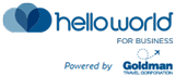 helloworld for business - Powered by Goldman Travel Corporation