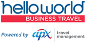 Helloworld Business Travel powered by APX Travel Management