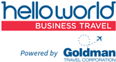 Helloworld Business Travel powered by Goldman Travel Corporation